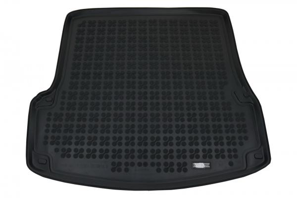 Covoras tavita portbagaj negru compatibil cu Skoda OCTAVIA II 2004 - 2013 0