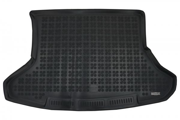 Covoras tavita portbagaj negru compatibil cu Toyota PRIUS III (XW30) 2009 - 2015 [0]