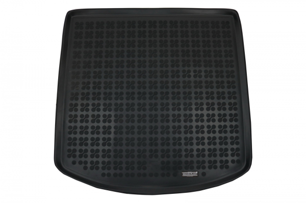 Covoras tavita portbagaj negru compatibil cu Volkswagen TOURAN I 2003 - 2015 [0]