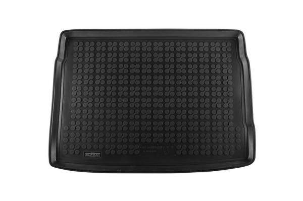 Covoras tavita portbagaj negru compatibil cu VW Golf V Hatchback 2003-2008, Golf VI Hatchback 2008-2012 0