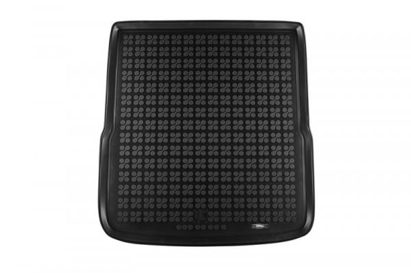 Covoras tavita portbagaj negru compatibil cu VW Passat B6Variant 2005-2010; Passat B7 Variant2010-; Passat Alltrack 2012- [0]