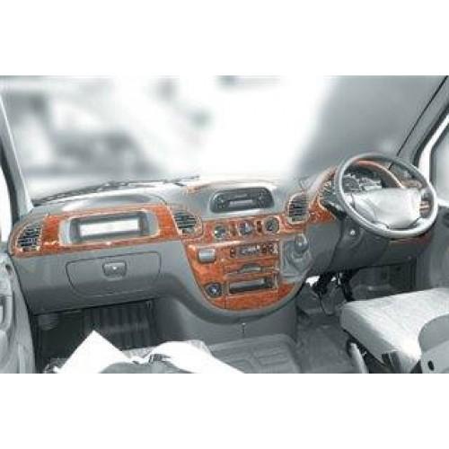 DECOR BORD (MAHON) Mercedes Sprinter 2000 - 2006 1
