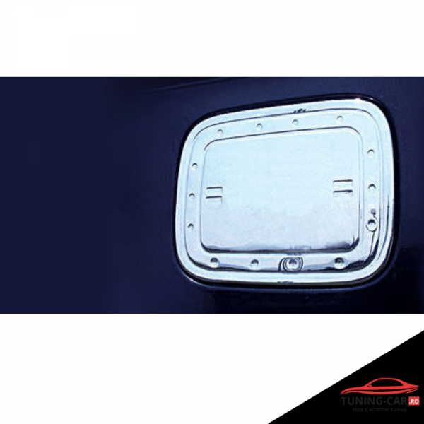 Decor Capac Rezervor Inox Vw Caddy 2003-2015 0