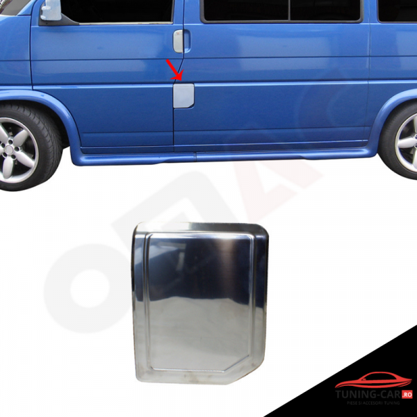 Decor Capac Rezervor Inox Vw T4 1993-2003 1
