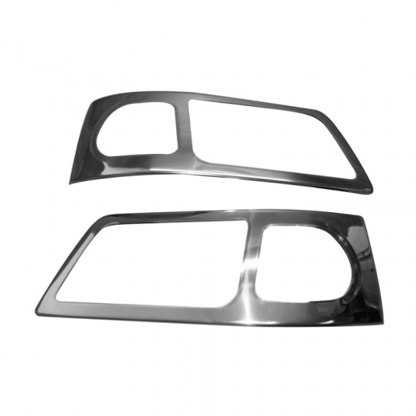 DECOR FARURI INOX VW T5 2003-2010 2