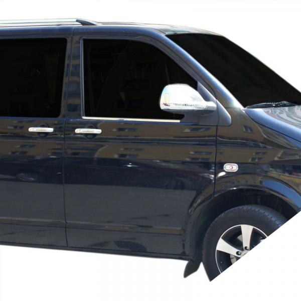 DECOR GEAM INOX VW T5 2003-15, 2PIESE 1