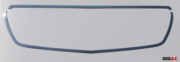 DECOR RAMA GRILA INOX MERCEDES SPRINTER 2013-18 1