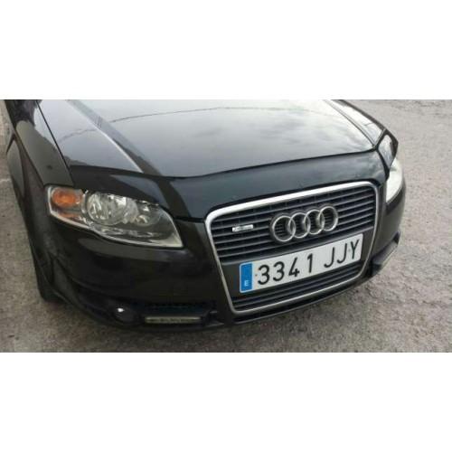 Deflector Capota Audi 4 2005 - 2009 0
