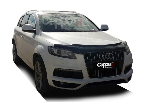 Deflector Capota Audi Q7 2006-2015 0