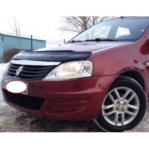 Deflector capota Dacia Logan 2005 - 2013 0