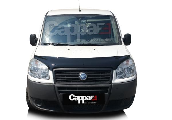 Deflector Capota Fiat Doblo 2006-2010 0