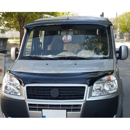 Deflector Capota Fiat Doblo 2010 -2014 0