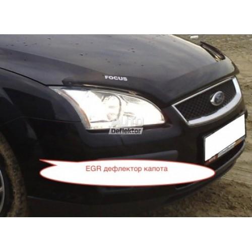 Deflector Capota Ford Focus 2004 - 2008 0