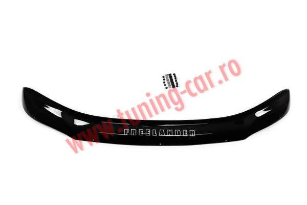 Deflector Capota Ford Galaxy 2010- 1