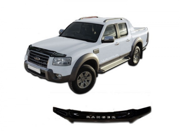 Deflector Capota Ford Ranger 2007-2009 0
