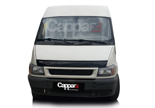 Deflector Capota Ford Transit 2002-2006 [0]
