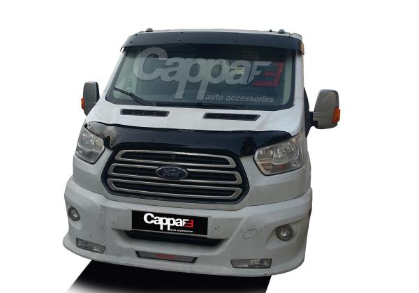 Deflector Capota Ford Transit 2014> 0