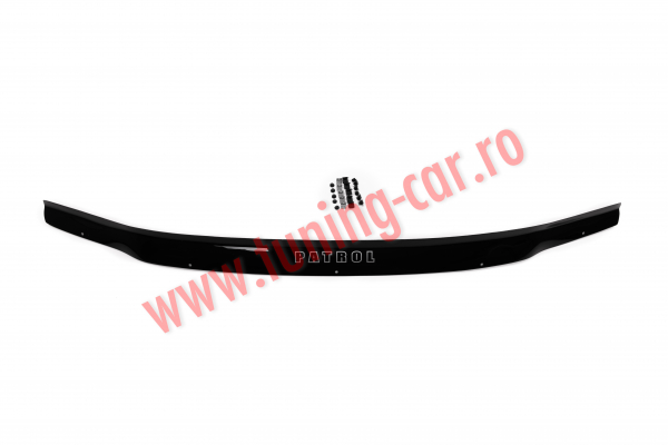 Deflector Capota Honda Accord 2002-2006 4