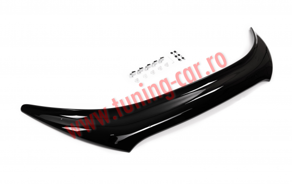 Deflector Capota Jeep Grand Cherokee 2010- 0