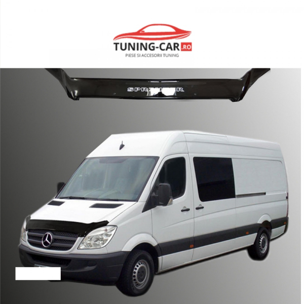 Deflector Capota Mercedes Sprinter 2006-2013 0