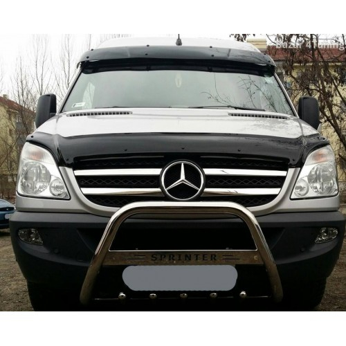 Deflector capota Mercedes Sprinter 2007 - 2013 0