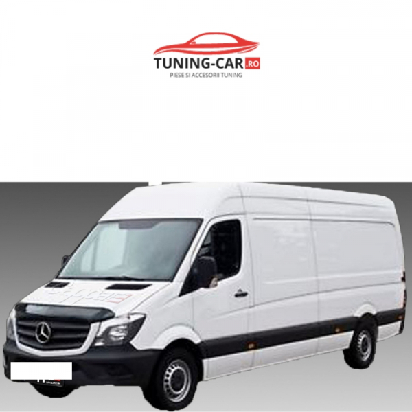 Deflector Capota Mercedes Sprinter 2014-2018 0