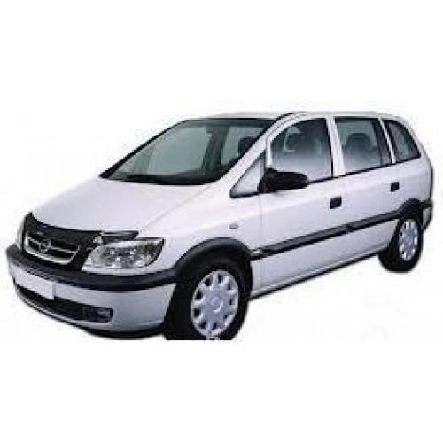 Deflector capota Opel Zafira A 1999-2005 0