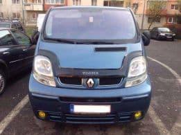 Deflector Capota Renault Trafic 2001-2014 0