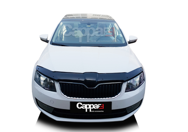 Deflector Capota Skoda Superb 2013> 0