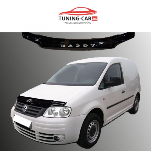 Deflector Capota Vw Caddy 2004-2010 0