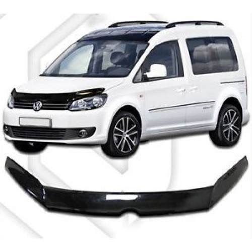 Deflector Capota Vw Caddy 2010 -2017 0