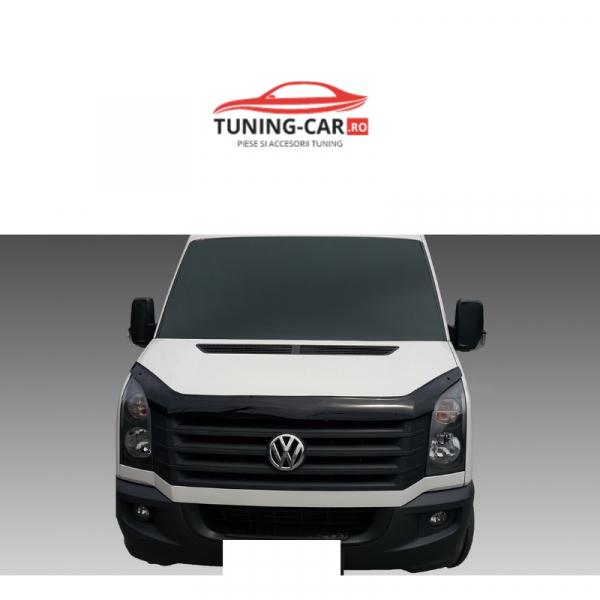 Deflector Capota Vw Crafter 2006> 0