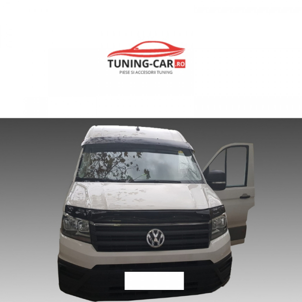 Deflector Capota Vw Crafter 2017> 0