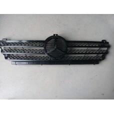 Grila radiator Mercedes Sprinter 2000-2006 [0]