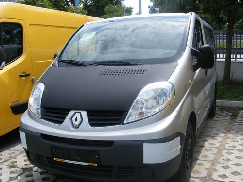 Husa capota  Renault Trafic 2001-2014 0