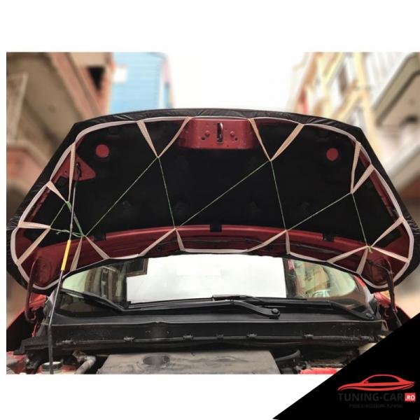 Husa Capota VW Crafter 2007-2017 1