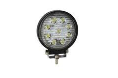 Lampa de lucru WL04 4,5'27W FLAT 9-60V 0