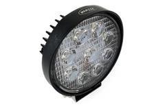 Lampa de lucru WL04 4,5'27W FLAT 9-60V 1