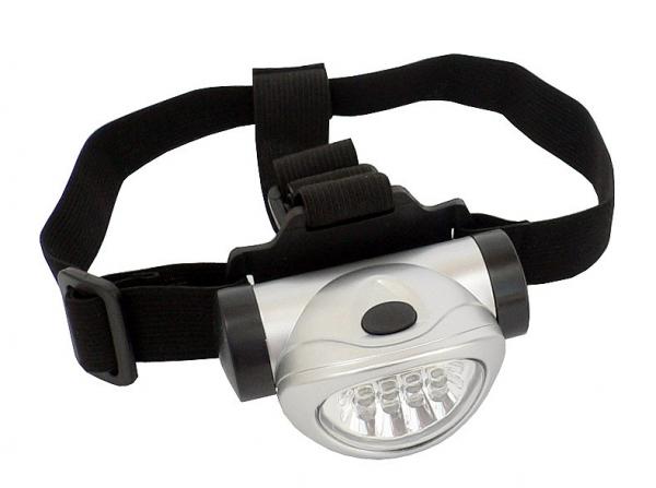 Lanterna Led pentru cap [0]