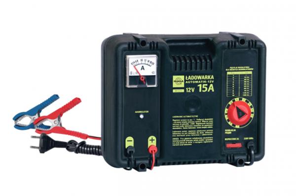 Redresor Kukla BK 5 12V / 15A Automatik 0