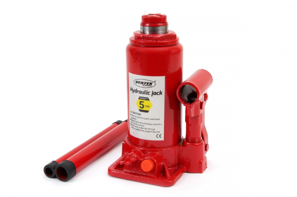 Cric Hidraulic 5 tone 0