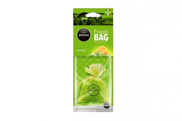 Balsam de aer AROMA FRESH BAG LEMON 0