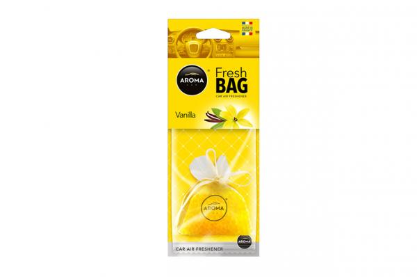 Balsam de aer AROMA FRESH BAG VANILIA 0