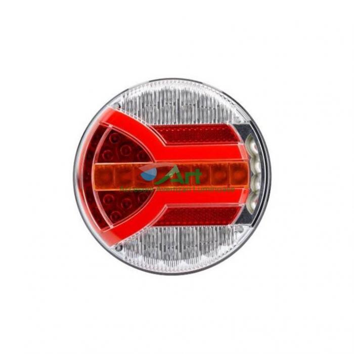 Lampa multifunctionala LED Navia Horpol LZD2342 0