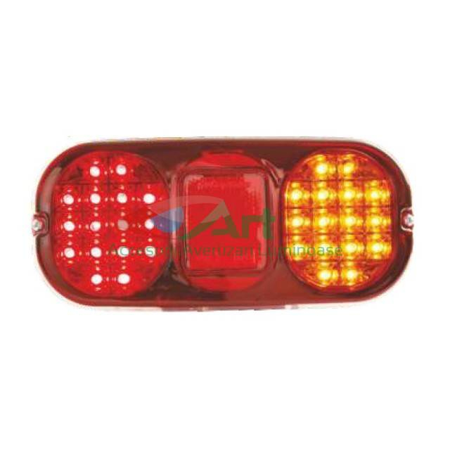 Lampa stop led 12v 838113 0
