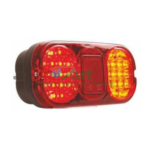 Lampa stop led 12v 838113 1