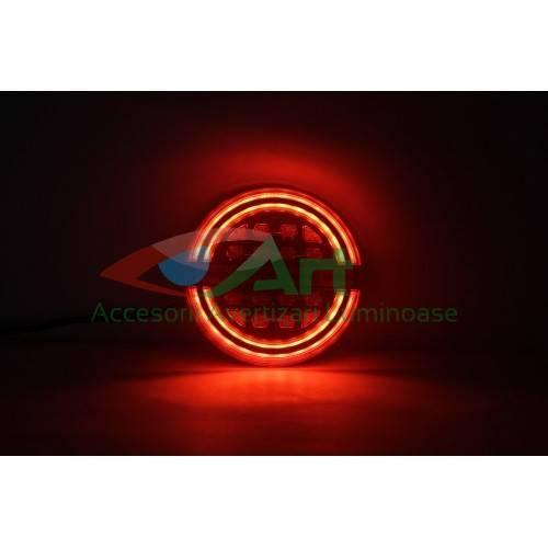 Lampa stop LED semnal dinamic fi139 V1909 [1]
