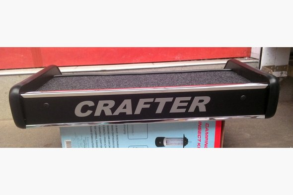 Masuta Bord Vw Crafter 2006-2017 0
