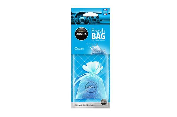 Odorizant de aer AROMA FRESH BAG OCEAN 0