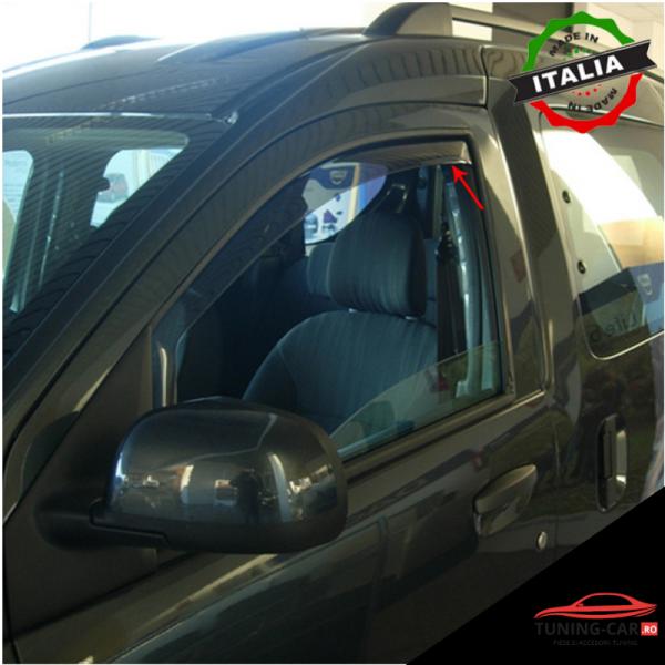 Paravanturi Geam Dacia Lodgy/Dokker 2012- 1